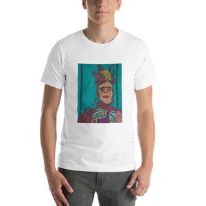 Khalo by Malachi – Short-Sleeve Unisex T-Shirt