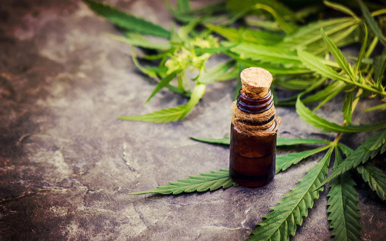 CBD Tinctures: The All-Natural, Anti-Inflammatory Solution You've Been Waiting For