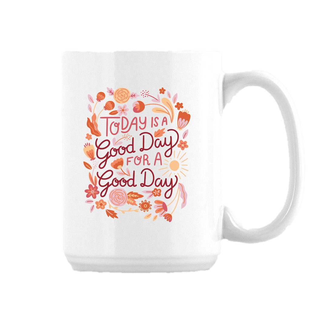 Coffee & Tea Mug