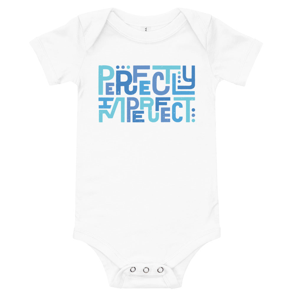 Perfectly Imperfect — Onesie
