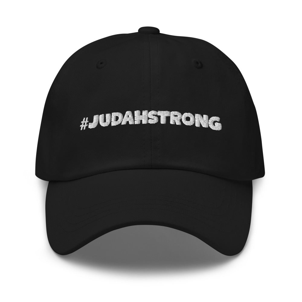 Judah Strong — Dad Hat
