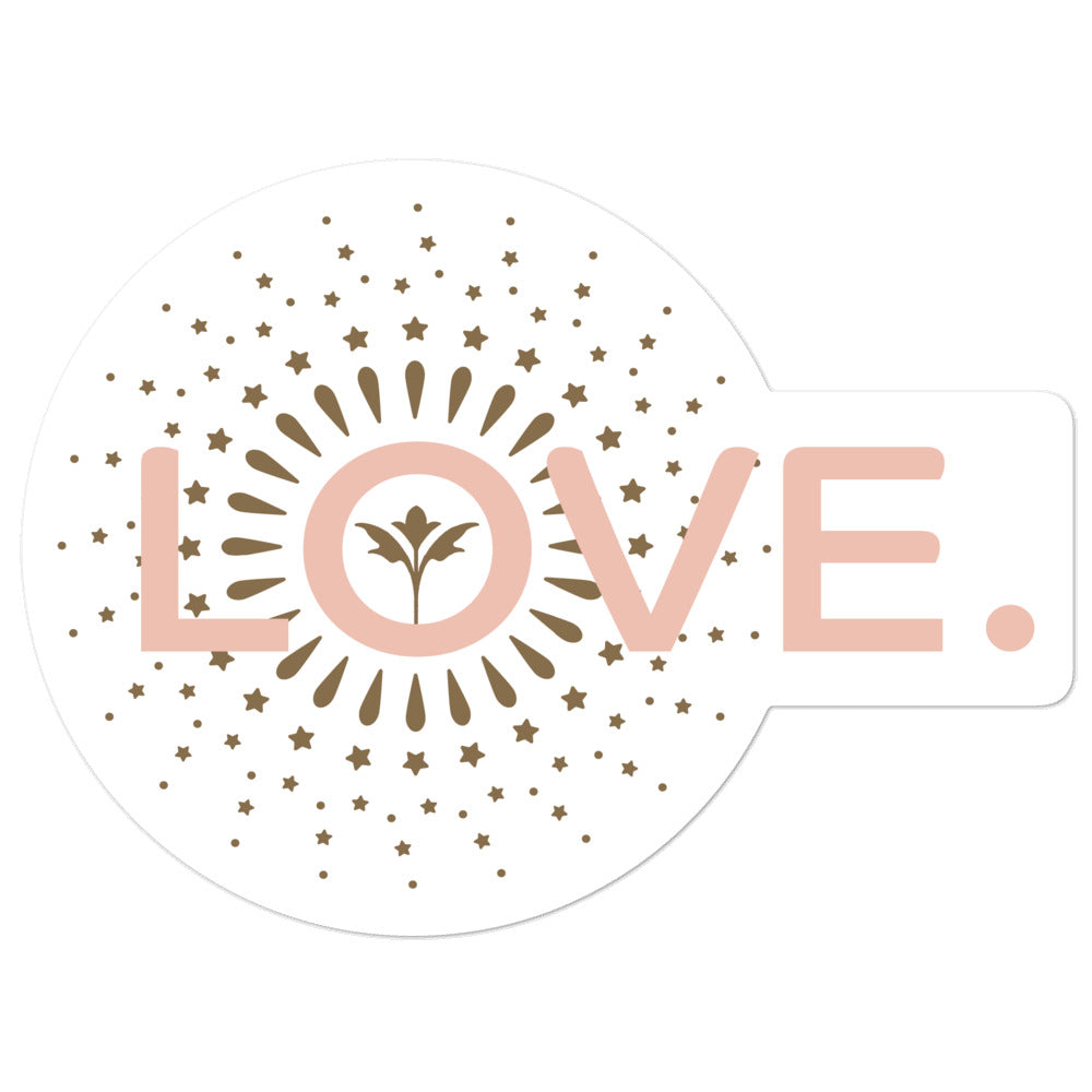 Love — Stickers
