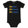 Be Happy — Onesie