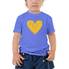 Big Heart - Toddler Tee