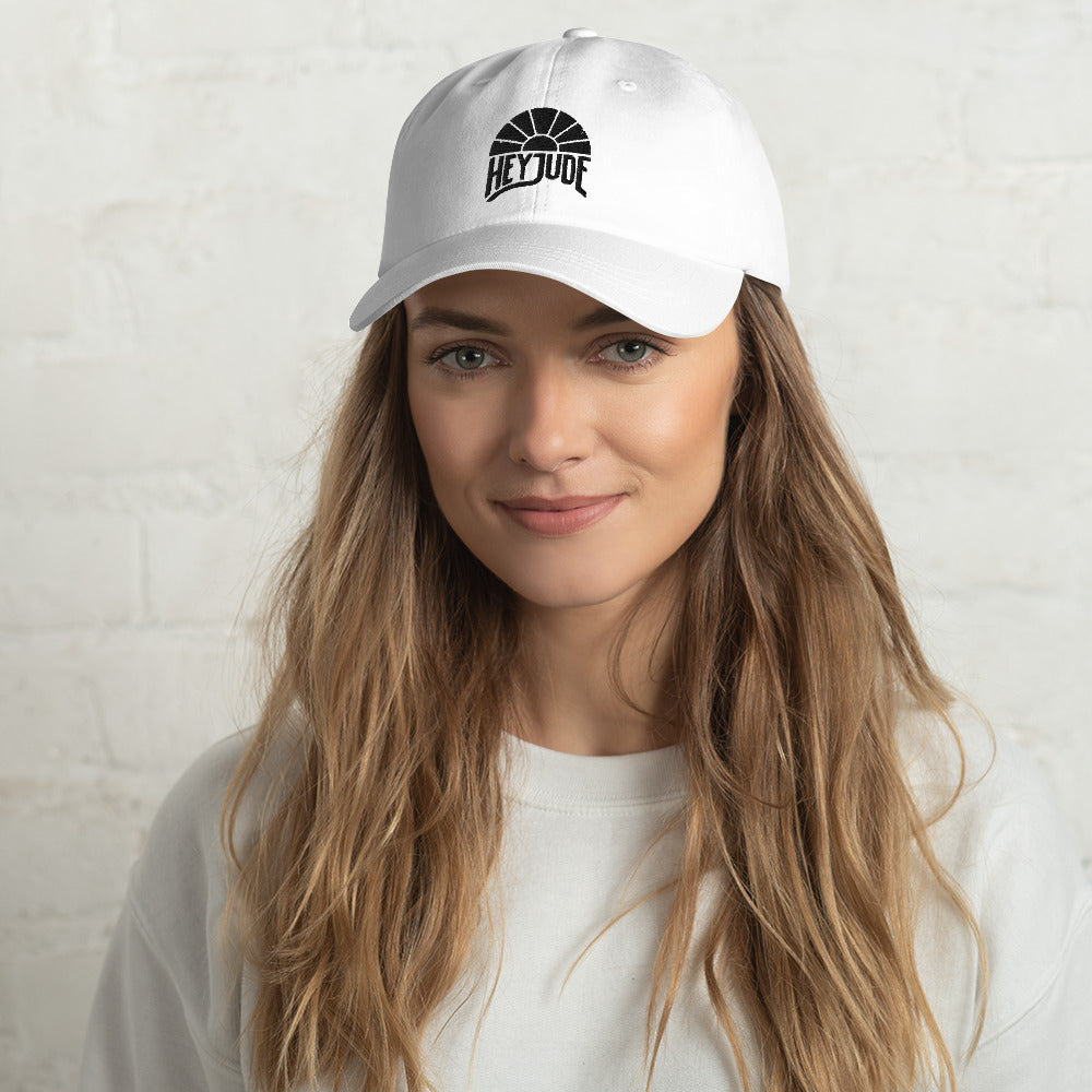 Hey Jude —  Classic Dad Hat