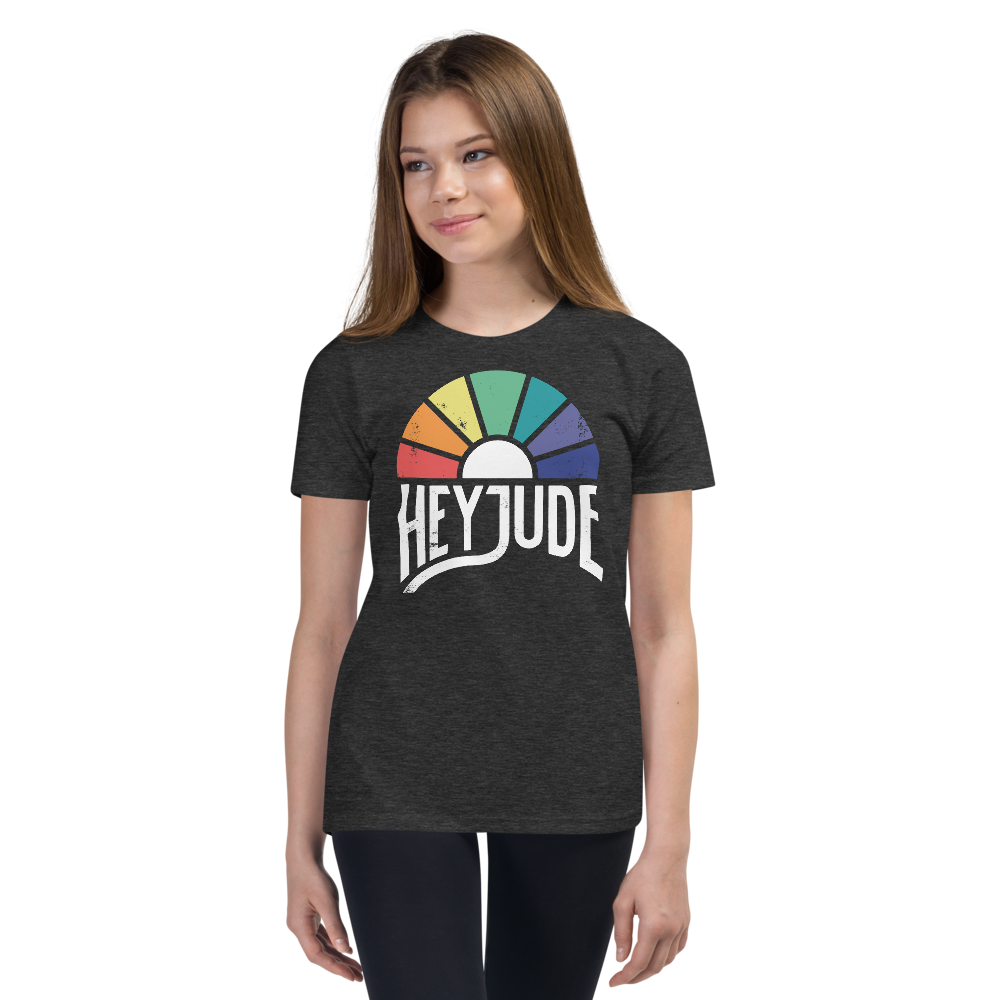 Hey Jude — Youth Tee