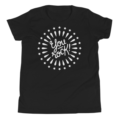 You Rock! Youth T-Shirt