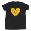 Big Heart — Youth Tee