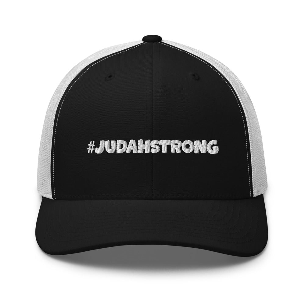 Judah Strong — Trucker Cap