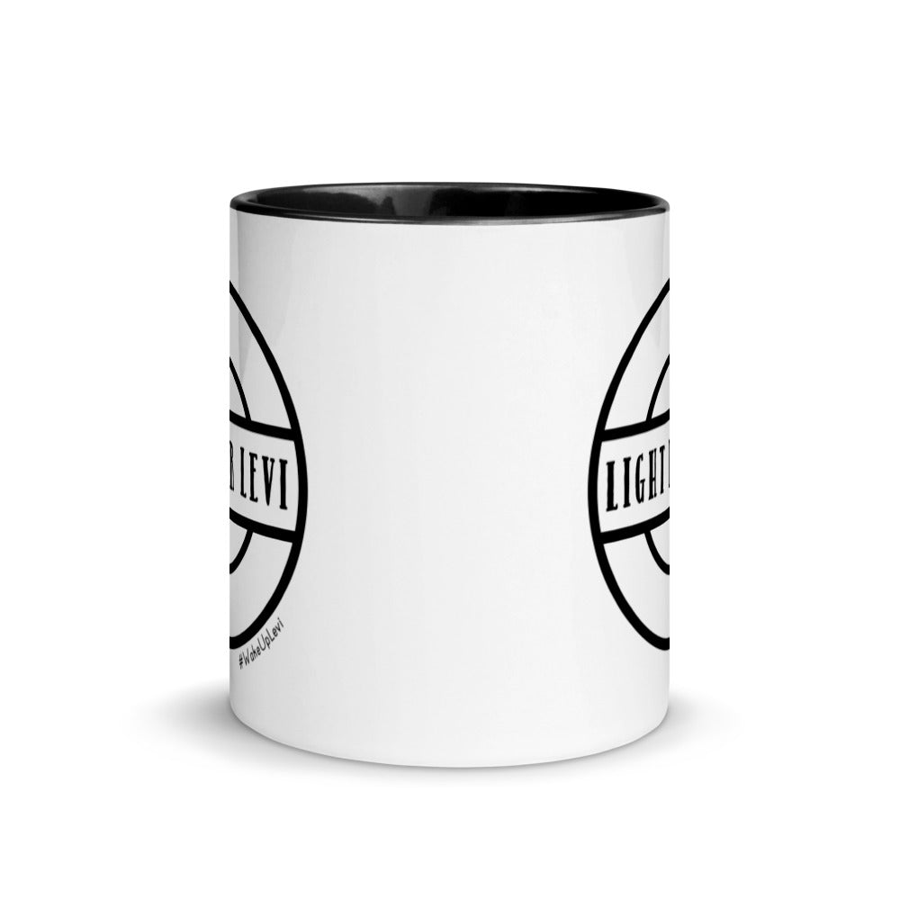 Light For Levi — 11oz Circle Mug