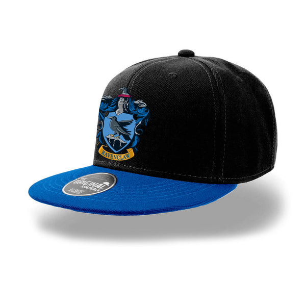 HARRY POTTER | RAVENCLAW | SNAPBACK