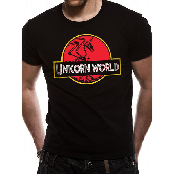 CID ORIGINALS | UNICORN WORLD | UNISEX T-SHIRT