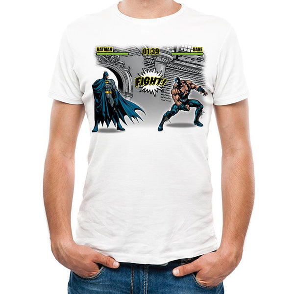 BATMAN | FIGHT | UNISEX T-SHIRT