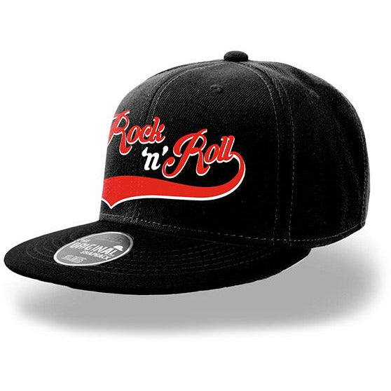 CID ORIGINALS | ROCK AND ROLL SNAPBACK SNAPBACK | HEADWEAR