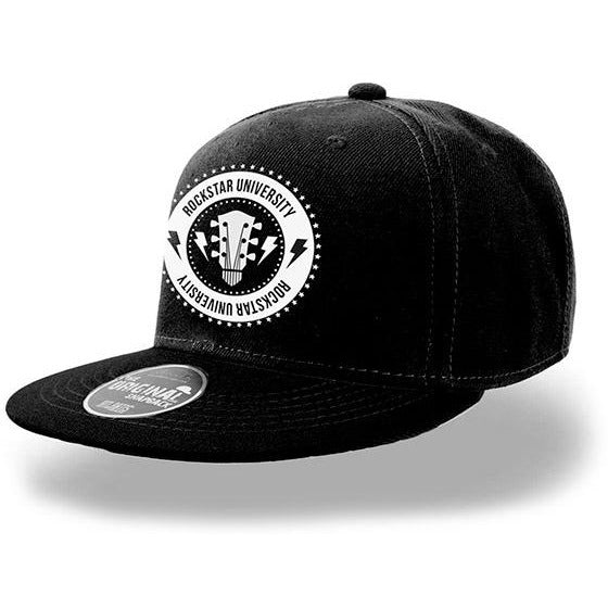 CID ORIGINALS | ROCKSTAR UNIVERSITY SNAPBACK SNAPBACK | HEADWEAR