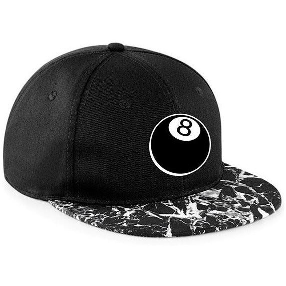 CID ORIGINALS | 8 BALL SNAPBACK | HEADWEAR