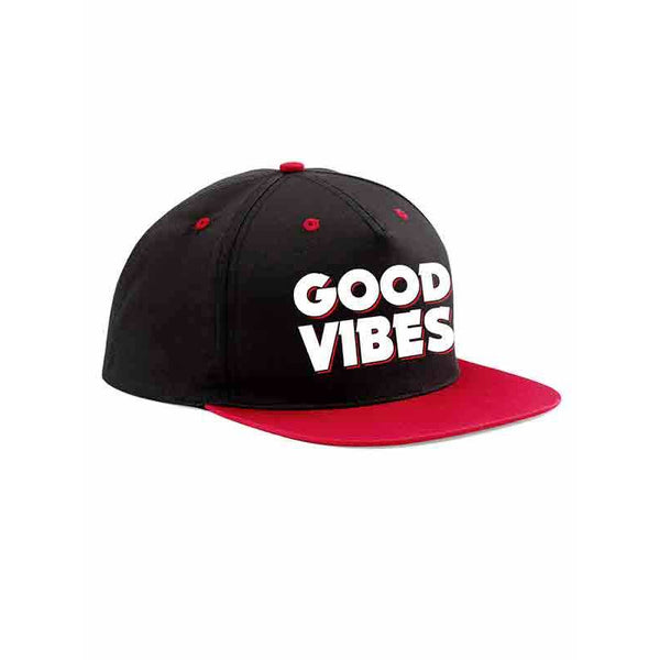 CID ORIGINALS | GOOD VIBES SNAPBACK | HEADWEAR