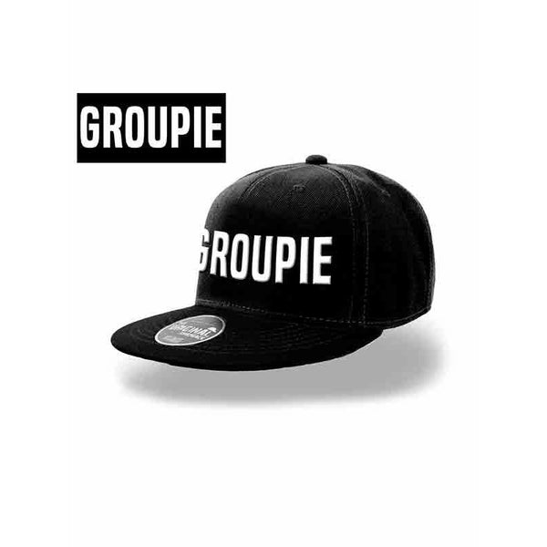CID ORIGINALS | GROUPIE SNAPBACK SNAPBACK | HEADWEAR
