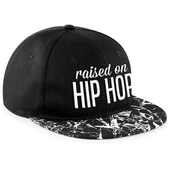 CID ORIGINALS | RAISED ON HIP HOP SNAPBACK SNAPBACK | HEADWEAR
