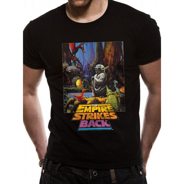 STAR WARS | EMPIRE STRIKES BACK | UNISEX T-SHIRT