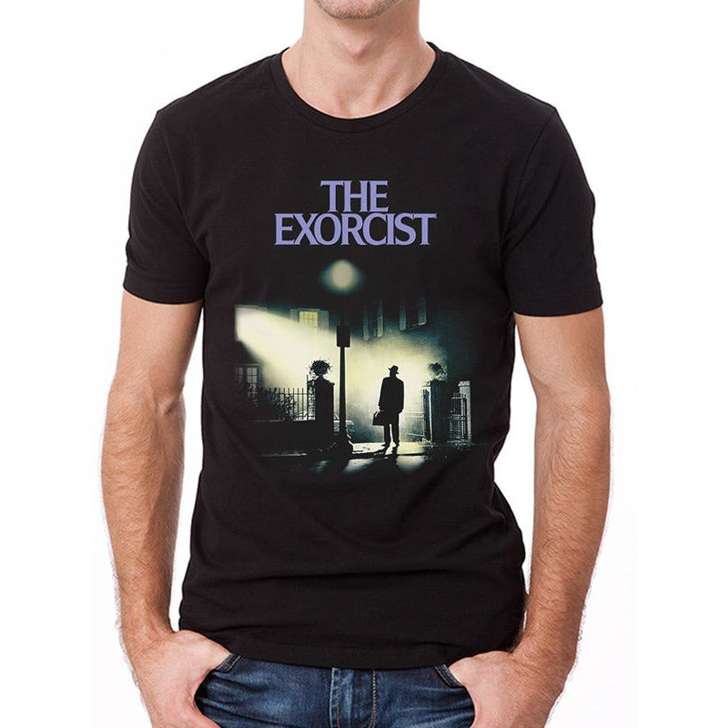 THE EXORCIST | MOVIE SHEET | UNISEX T-SHIRT