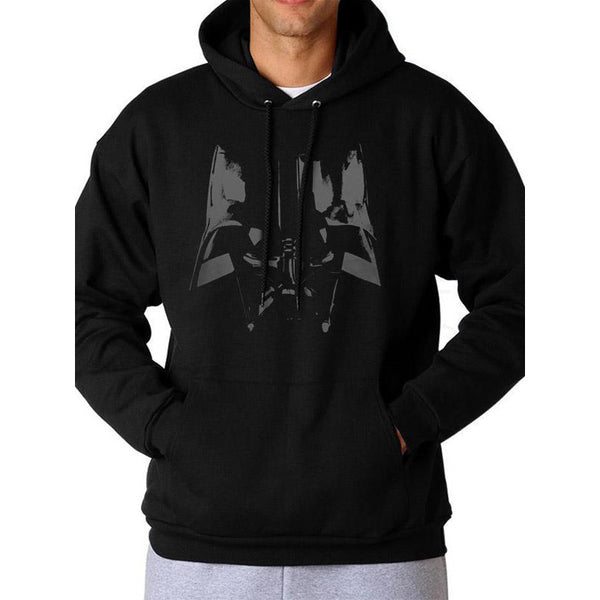 STAR WARS | VADER CLOSE UP | PULLOVER HOODIE