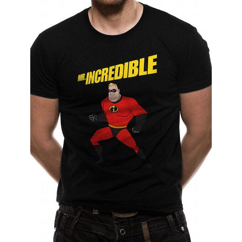 INCREDIBLES 2 | POWER POSE | UNISEX T-SHIRT