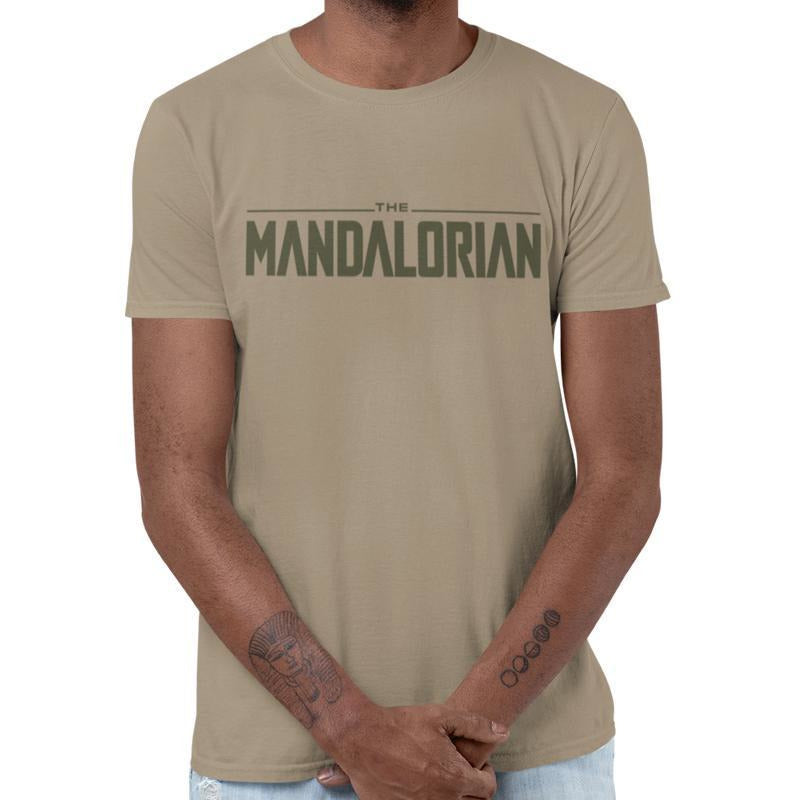 MANDALORIAN  | CHILD TRIO | UNISEX T-SHIRT