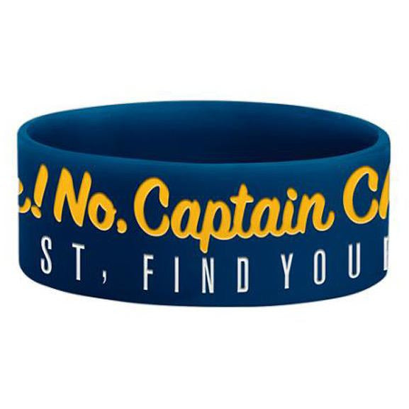 CHUNK NO CAPTAIN CHUNK | GET LOST FIND YOURSELF | BRACELET