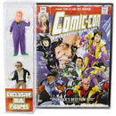 COMICON | EPISODE IV: A FANS HOPE WITH STAN LEE AND HARRY MINI FIGURES | DVD