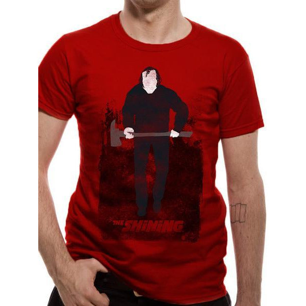 THE SHINING | JOHNNY | UNISEX T-SHIRT
