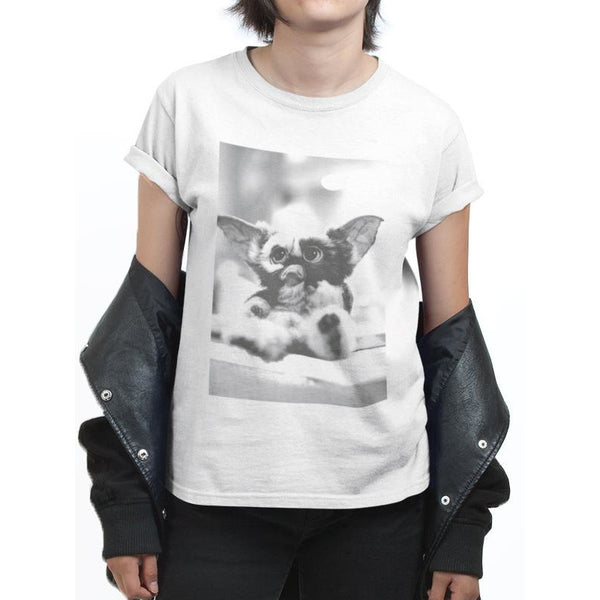 GREMLINS  | GIZMO PHOTO | UNISEX T-SHIRT