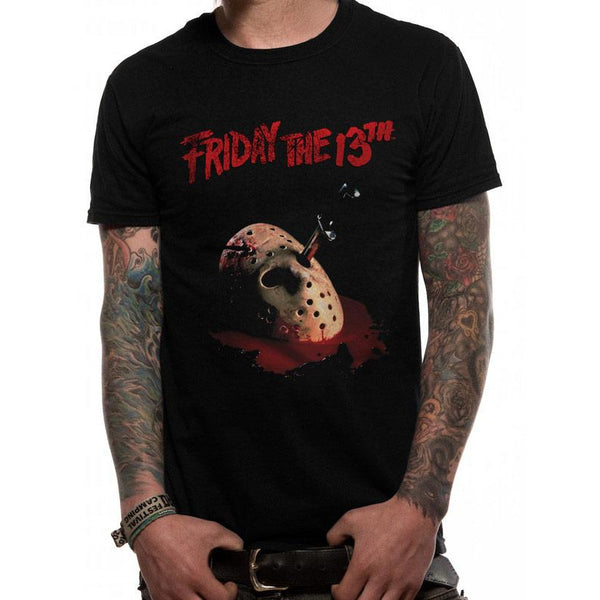 FRIDAY THE 13TH | DAGGER | UNISEX T-SHIRT
