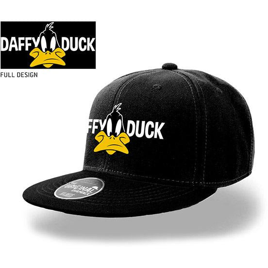 LOONEY TUNES | DAFFY DUCK SNAPBACK CAP | HEADWEAR