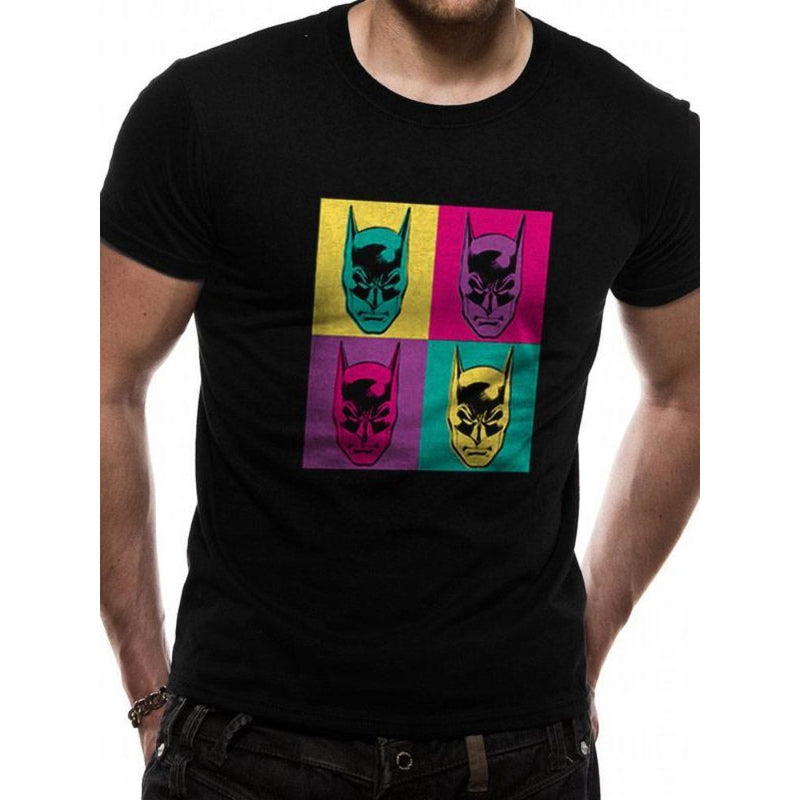 BATMAN | POP ART | UNISEX T-SHIRT