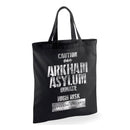 BATMAN | ARKHAM ASYLUM INMATE | BAG