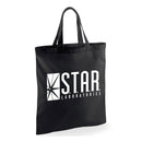 THE FLASH TV | STAR LABS LOGO | BAG