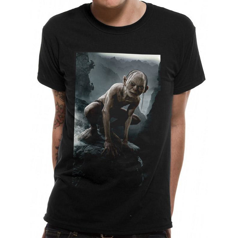 LORD OF THE RINGS | GOLLUM | UNISEX T-SHIRT