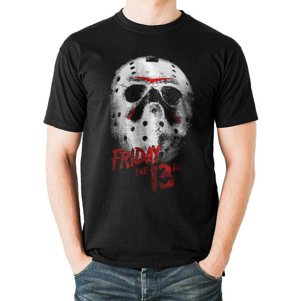 FRIDAY THE 13TH | MASK | UNISEX T-SHIRT