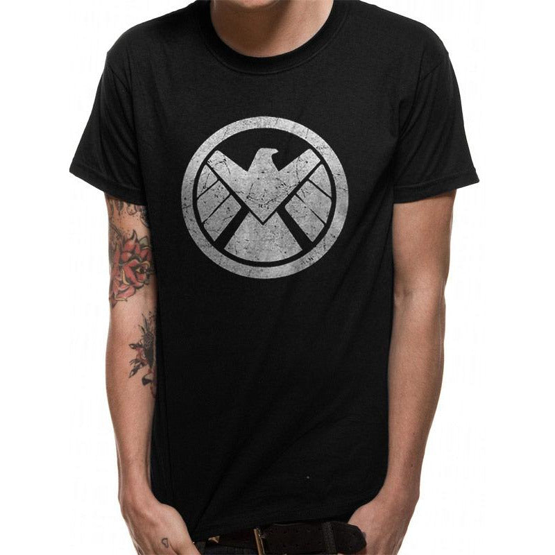 AVENGERS | SHIELD | UNISEX T-SHIRT
