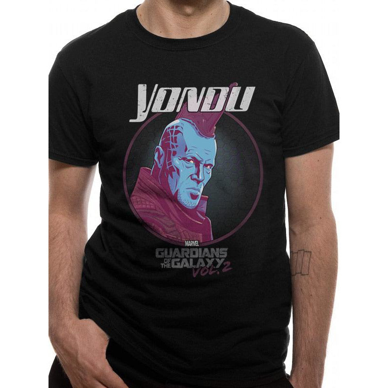 GUARDIANS OF THE GALAXY 2 | YONDU | UNISEX T-SHIRT