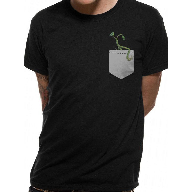 CRIMES OF GRINDELWALD | PICKETT IN MY POCKET | UNISEX T-SHIRT