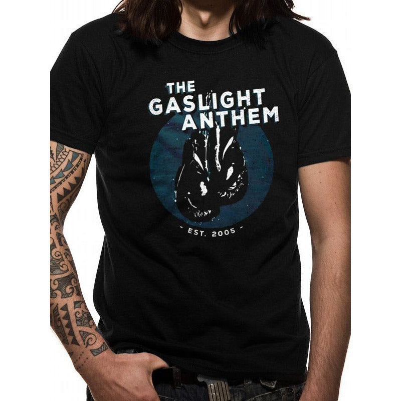 GASLIGHT ANTHEM | GLOVES | UNISEX T-SHIRT