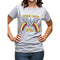 WONDER WOMAN | RAINBOW VINTAGE | UNISEX T-SHIRT