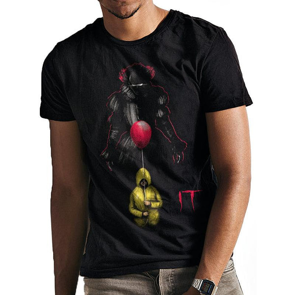 IT | LURKING CLOWN | UNISEX T-SHIRT