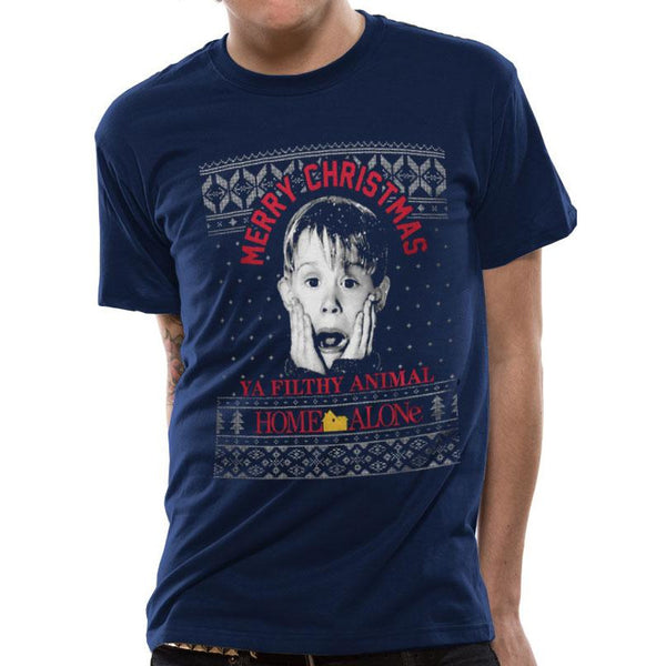 HOME ALONE | HOME ALONE KEVIN | UNISEX T-SHIRT