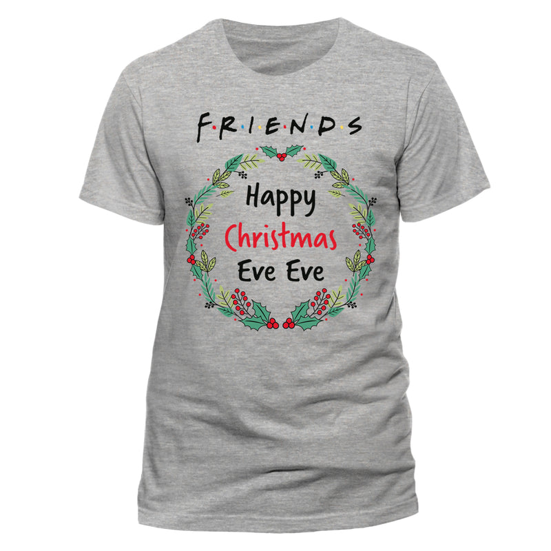FRIENDS | XMAS EVE EVE | UNISEX T-SHIRT