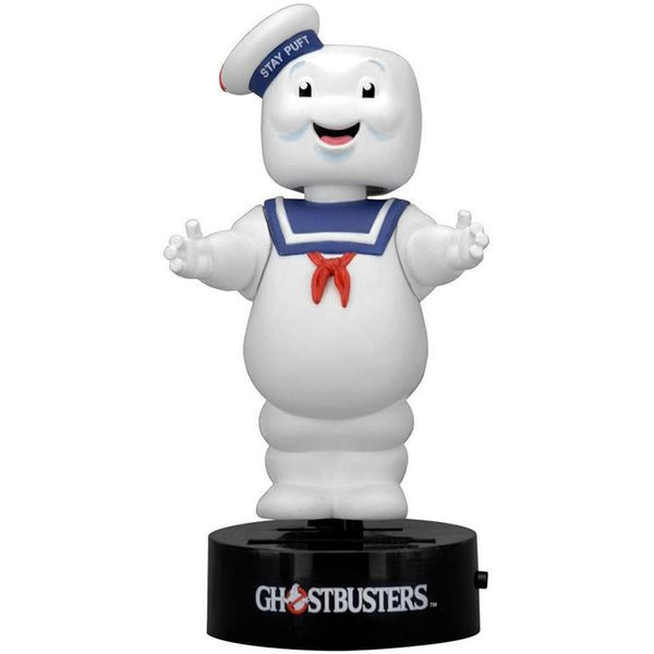 GHOSTBUSTERS | STAYPUFT | BODY KNOCKER - 6 INCH
