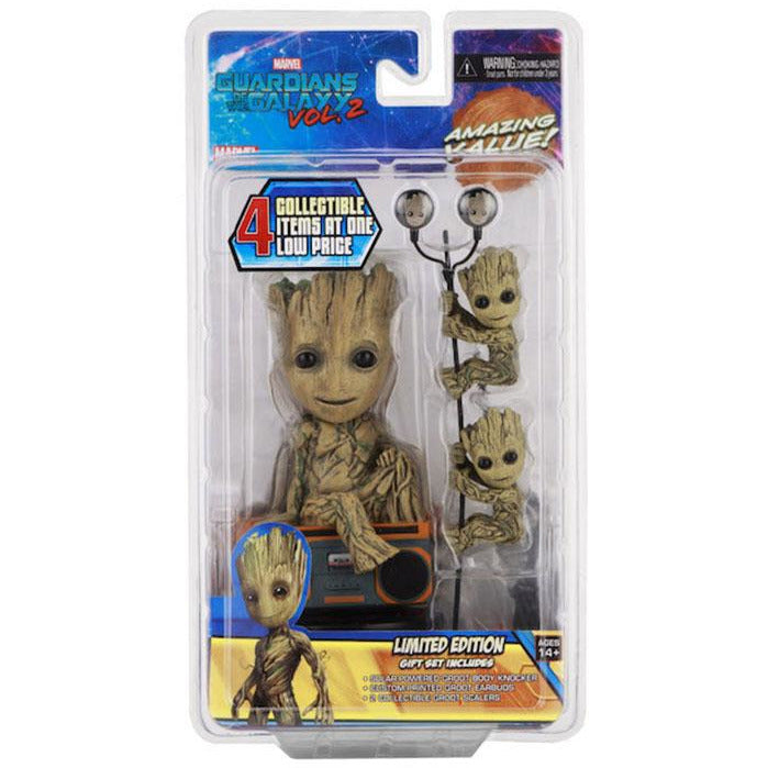 GUARDIANS OF THE GALAXY | CASE OF 6 | GIFT SET