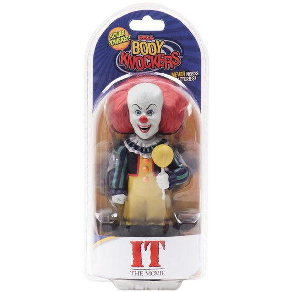 IT | PENNYWISE BODY KNOCKER 1990 (CASE OF 12) | ACTION FIGURE